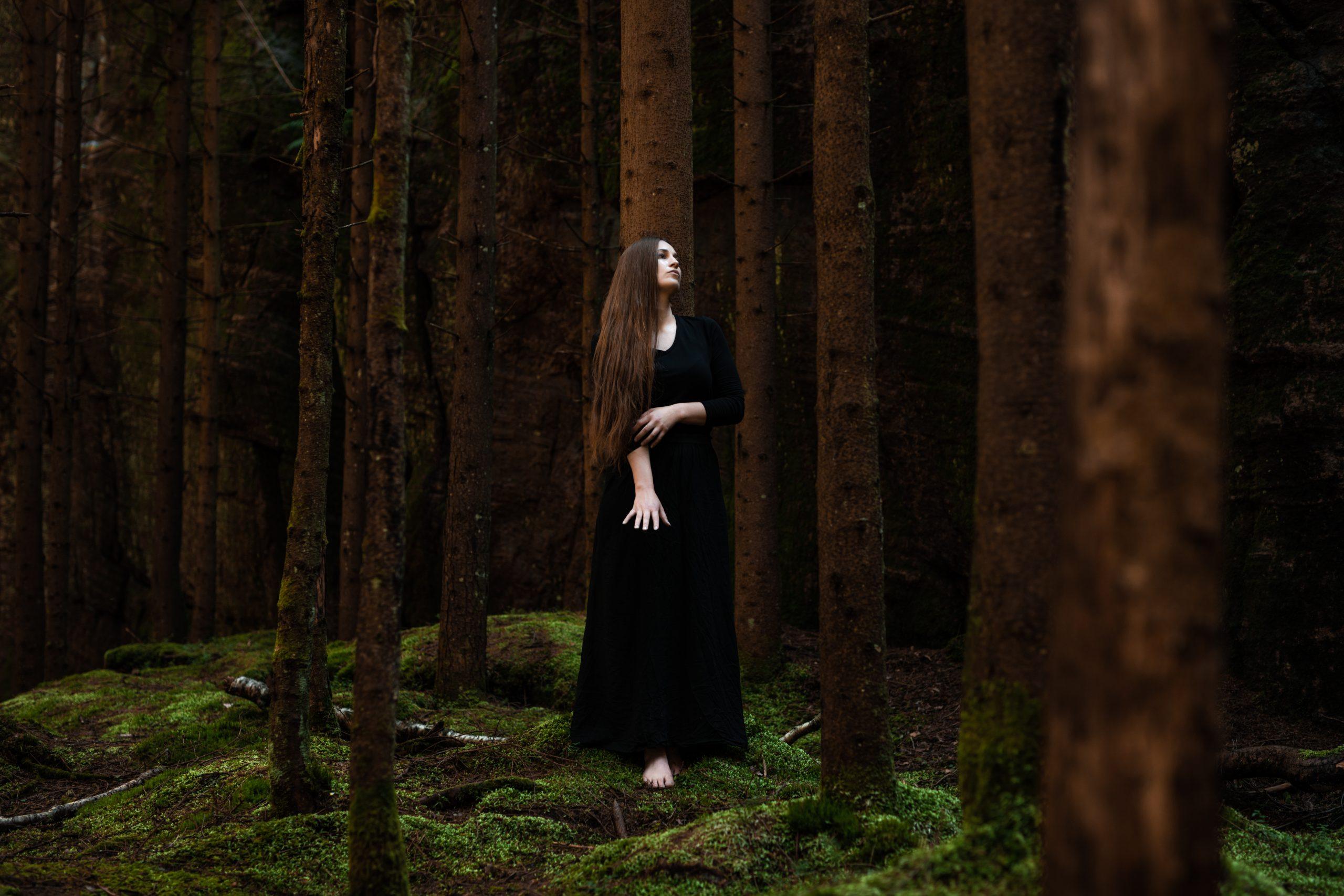 Trolsk skog