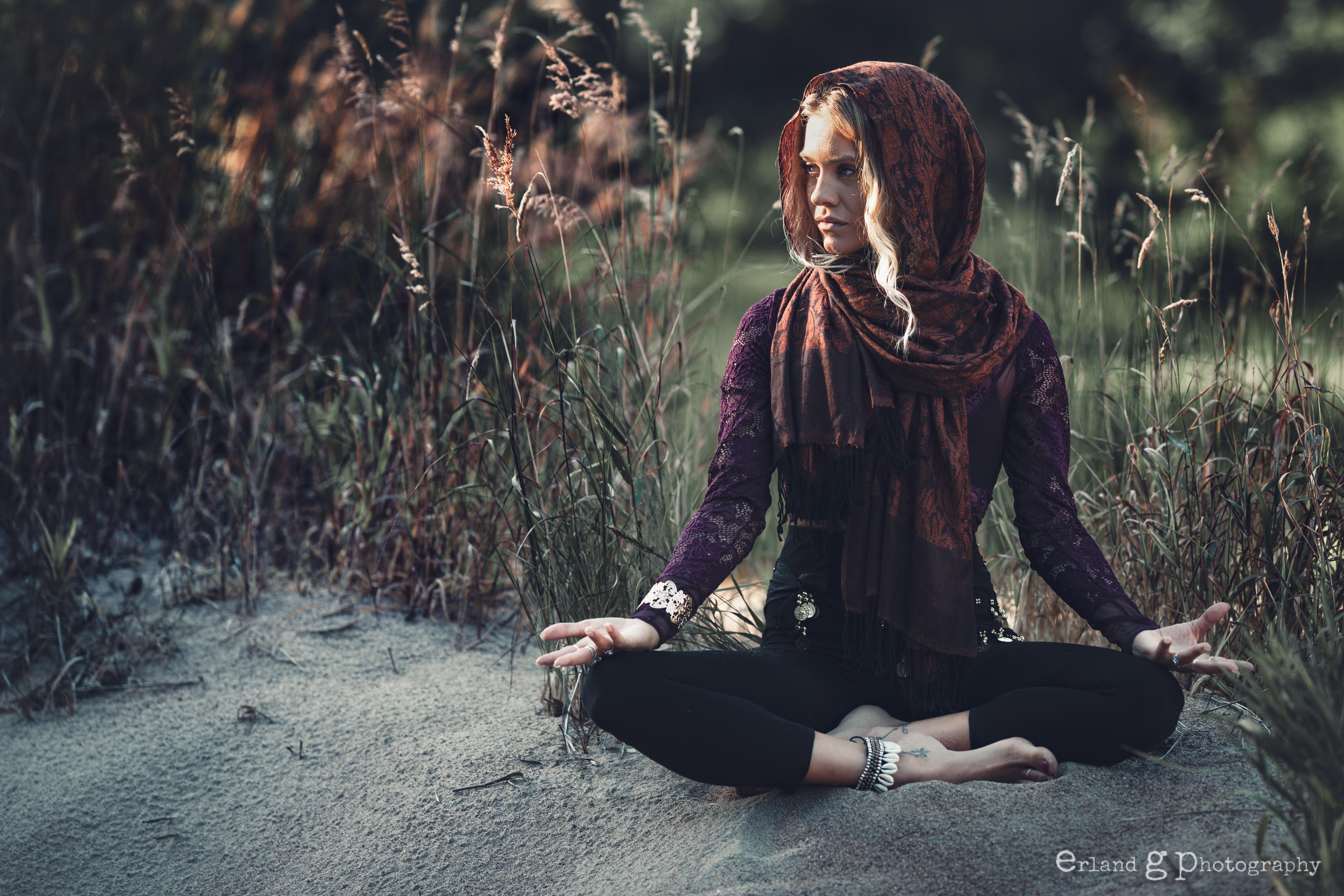 Yoga med Iselin